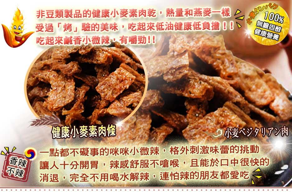 素肉 熱量